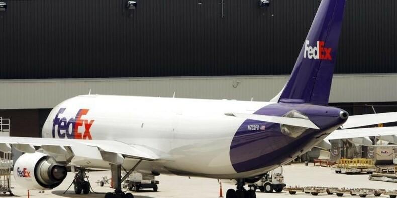 FedEx commande 50 avions cargo à Boeing