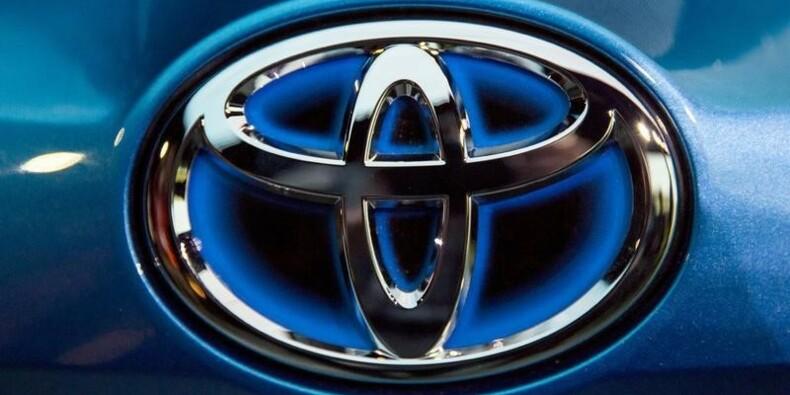 Toyota relance son expansion via la Chine et le Mexique