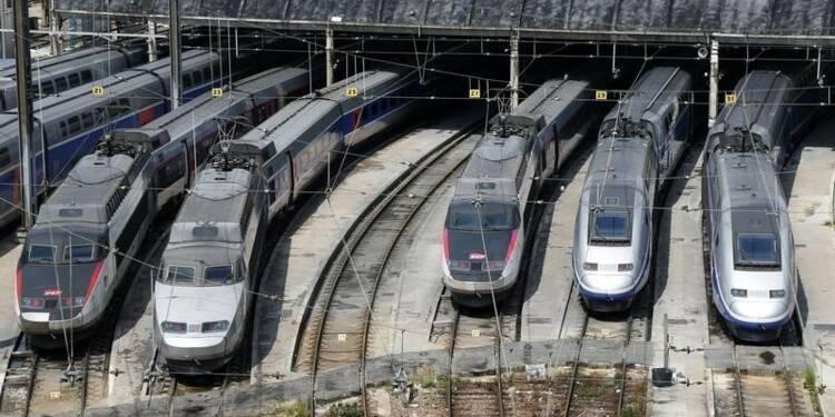 La sécurité dans les trains en question