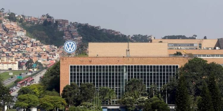 Hollywood s'empare du scandale Volkswagen