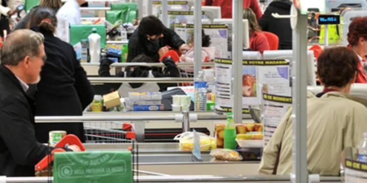 """Auchan bien décidé à """"ne rien lâcher"""" sur les prix malgré une nette baisse du résultat net"""
