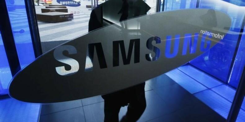 Samsung prévoit un solide bénéfice en dépit des smartphones