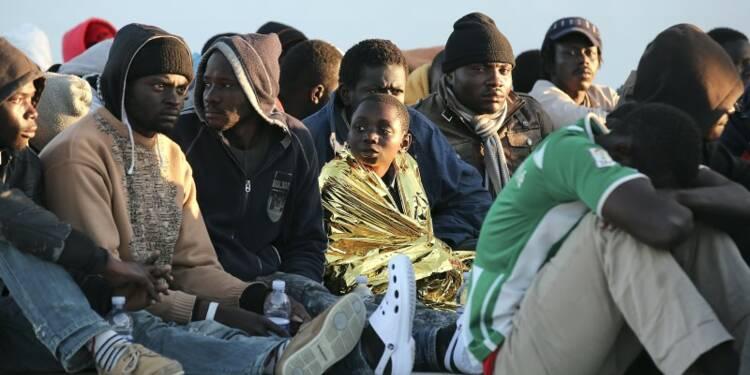 La Pologne accepte d'accueillir 2.000 migrants sur deux ans