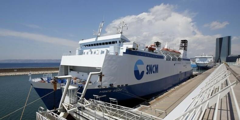 Corsica Maritima part favori pour reprendre la SNCM