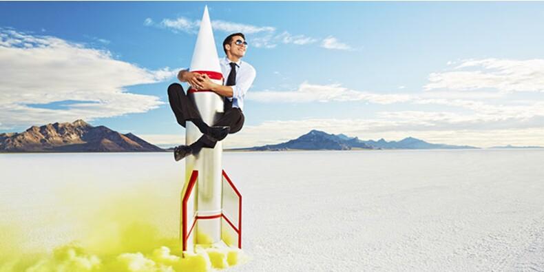 Créer son entreprise en solo, mais pas en solitaire