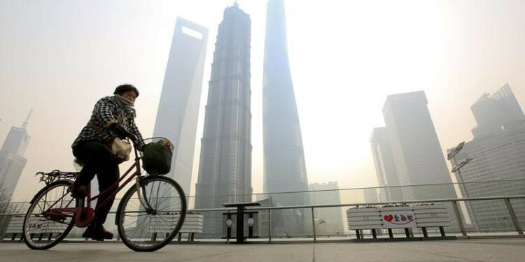 La Chine revoit ses instruments de mesure de la pollution