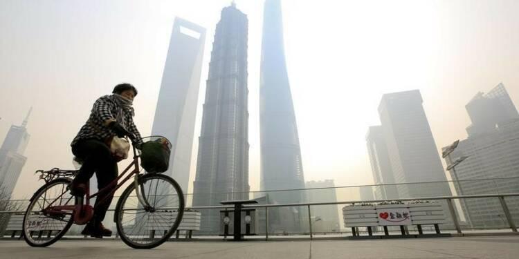 La Chine revoit ses instruments de mesure de la pollution
