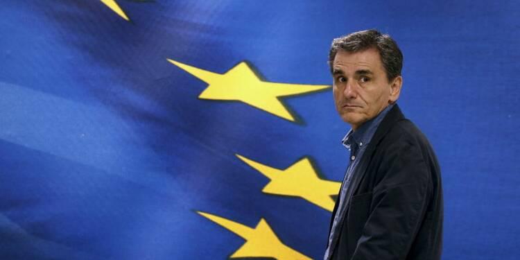 En Grèce, avec Euclide Tsakalotos, la forme change, pas le fond