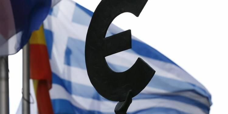 Réunion entre Hollande, Merkel et Tsipras mercredi à Bruxelles