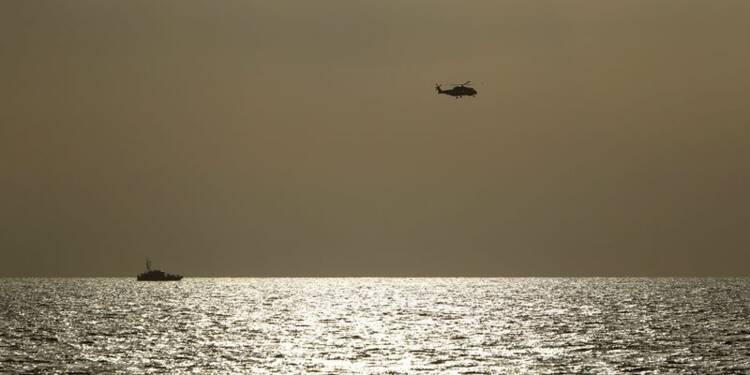 Un bateau de migrants chavire en Méditerranée, au moins 25 morts