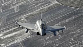 Le Koweït achètera 28 Eurofighter