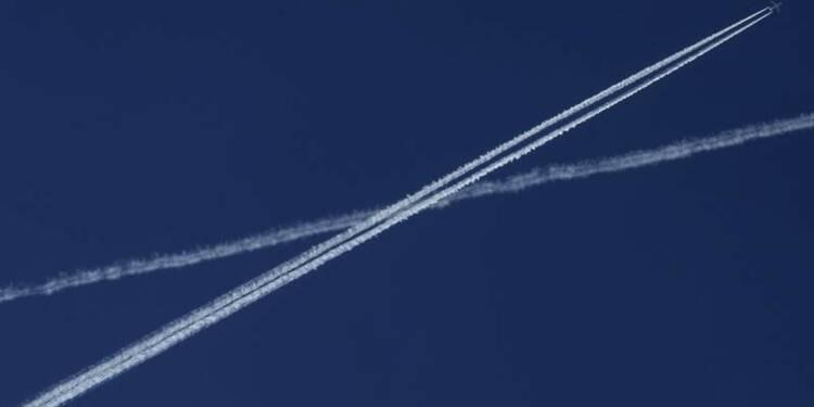 Les compagnies aériennes essaient de caser un maximum de sièges