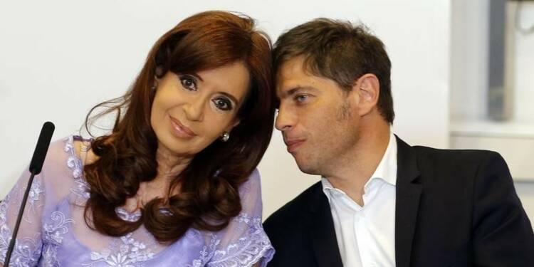 L'Argentine annonce une croissance 2014 de 0,5%