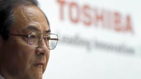 Toshiba, déficitaire, veut tirer un trait sur un lourd passif