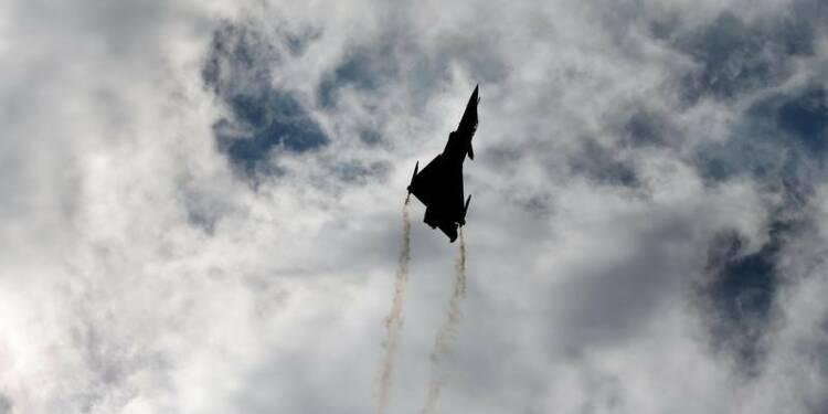Hausse de 132% des prises de commandes pour Dassault Aviation