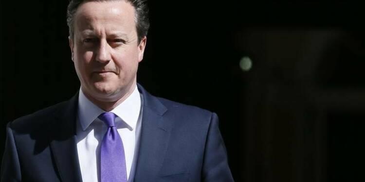 David Cameron pourra compter sur des appuis à Bruxelles