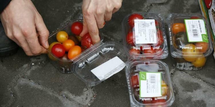 Le gouvernement s'attaque au gaspillage alimentaire