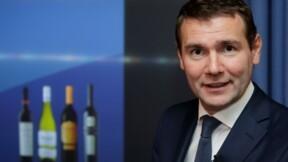 Le nouvel an chinois dope les ventes de cognac de Pernod Ricard