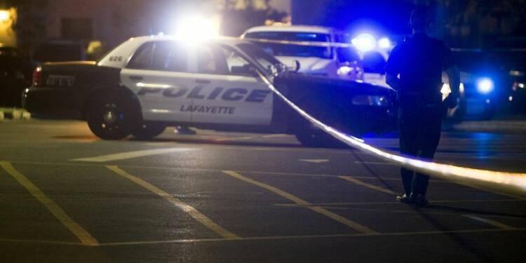 Fusillade dans un cinéma en Louisiane, trois morts, sept blessés