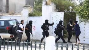 Un soldat tue sept militaires à Tunis avant d'être abattu