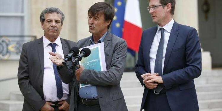 Un rapport évoque des pistes de financement pour le climat