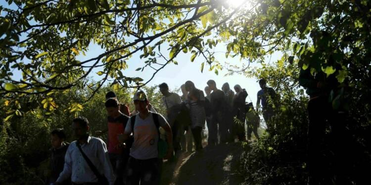 La crise des migrants ouvre la voie à des déficits accrus