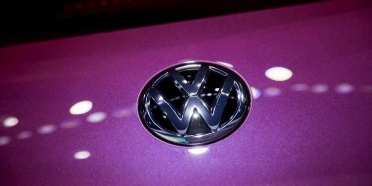 Volkswagen se réorganiserait en quatre entités