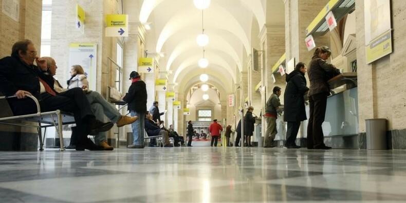Rome lance l'introduction en Bourse de la Poste italienne