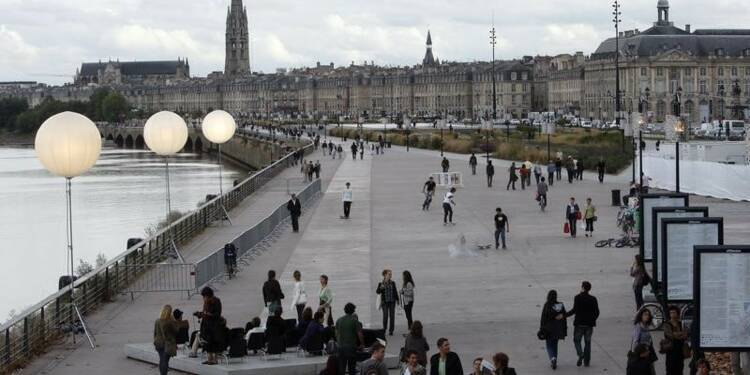 A Bordeaux, le rugby génère 94 millions d'euros de retombées