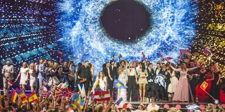 Eurovision : bonne affaire ou gouffre financier pour le pays hôte ?