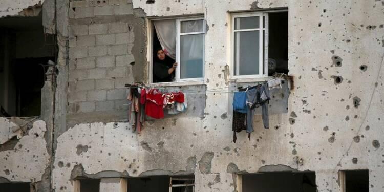 L'Onu dénonce des exactions d'Israël et des Palestiniens à Gaza