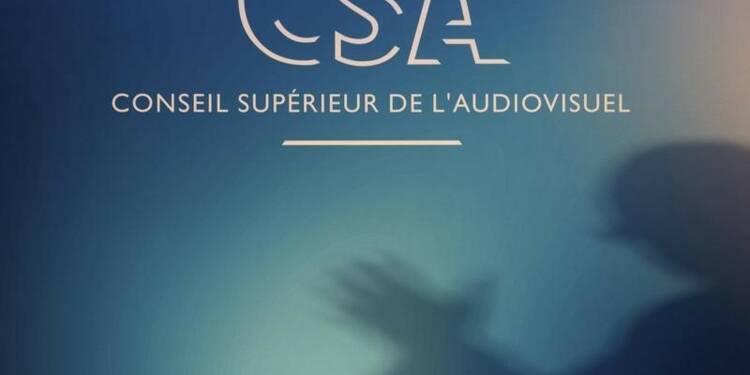 Le CSA abroge l'autorisation de diffusion de la chaîne Numéro 23