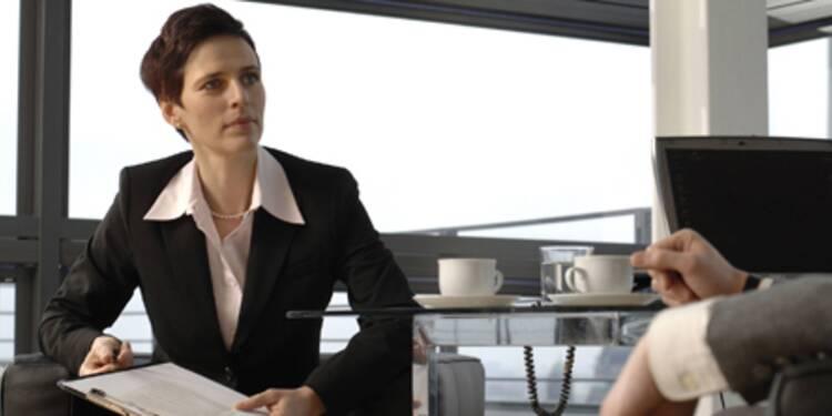 Le palmarès des entreprises qui respectent le mieux la parité hommes-femmes