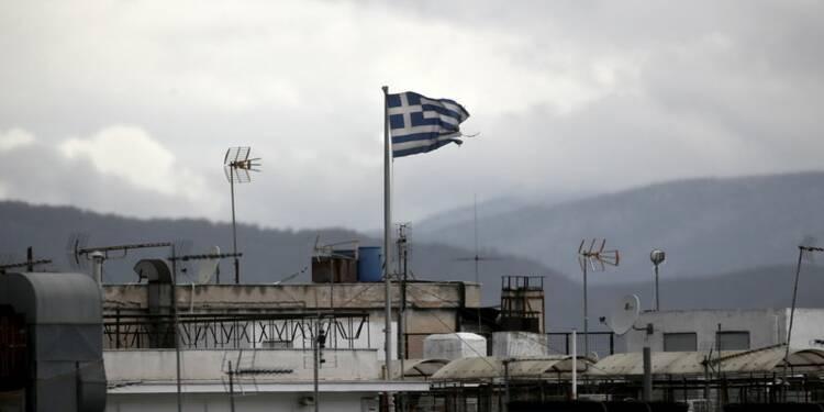La Grèce a puisé dans ses réserves au FMI pour le payer