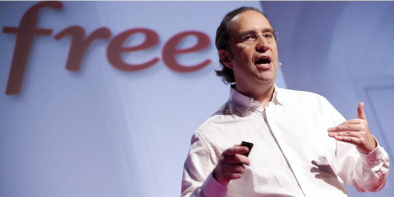 Free Mobile : les tarifs que Xavier Niel ne doit pas dépasser