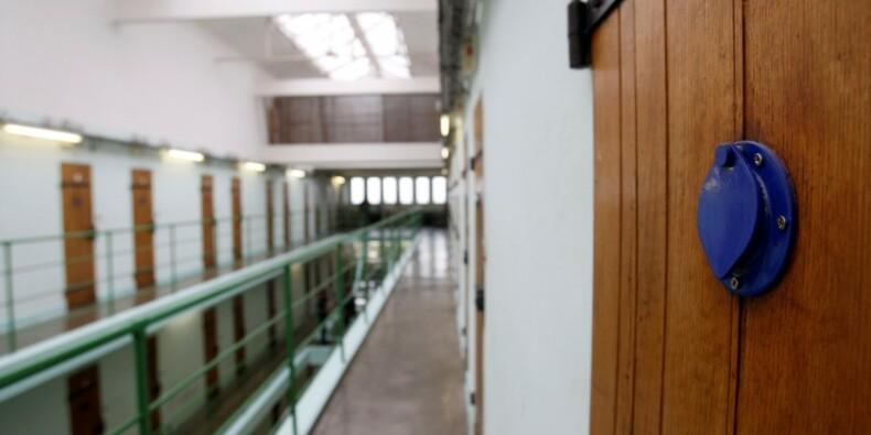 Les surveillants menacent de bloquer les prisons