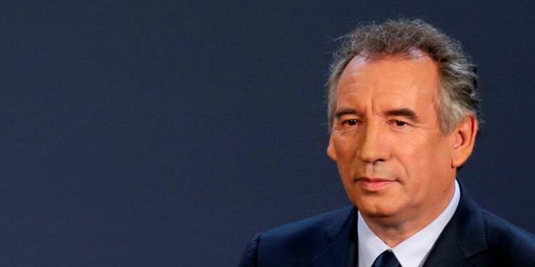 François Bayrou se dresse de nouveau sur la route de Sarkozy