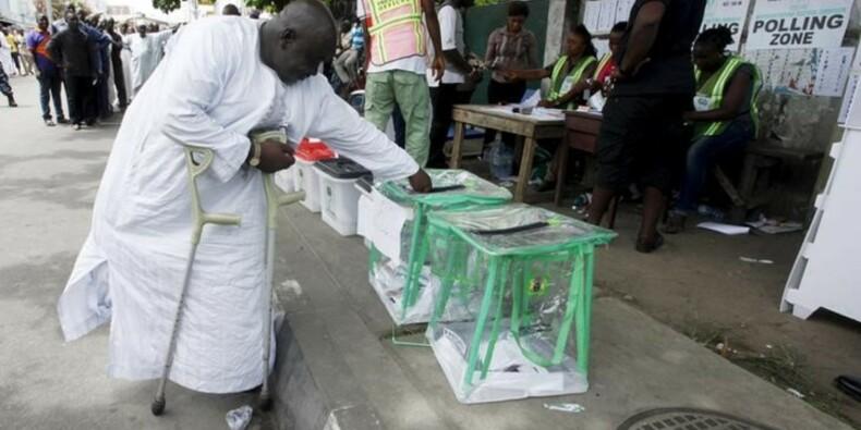 L'opposition nigériane dénonce une parodie d'élections