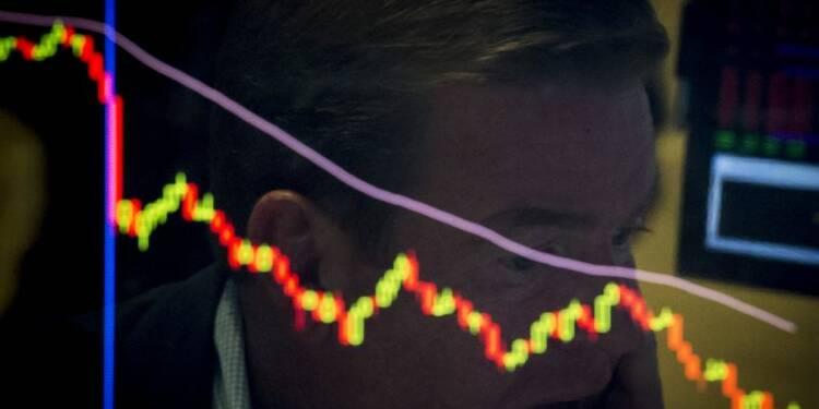 L'Europe plonge encore dans le sillage des marchés chinois
