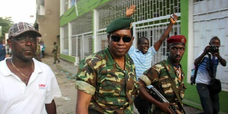 Un général burundais annonce la destitution de Pierre Nkurunziza