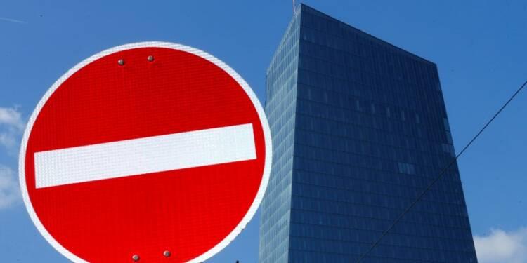 Sans accord avec Athènes, la BCE cessera son soutien, dit Noyer