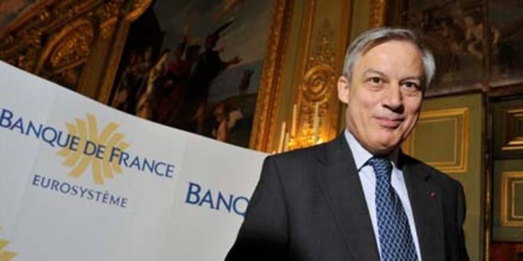 Christian Noyer pour le gel des retraites, prestations sociales et salaires des fonctionnaires