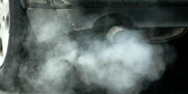 La décision sur les seuils d'émissions polluantes serait revue