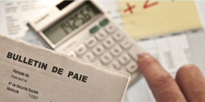 Revenus des Français : la crise a mis fin à la baisse des inégalités