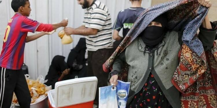 """Situation sanitaire """"au bord de l'explosion"""" au Yémen"""