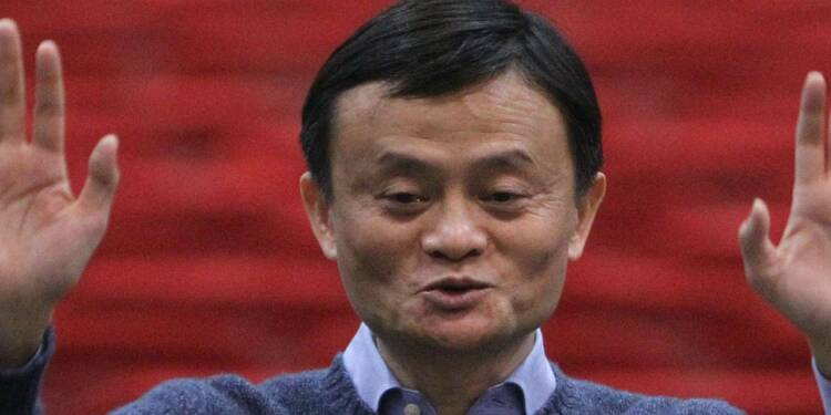 Alibaba, le nouvel épicier de la planète