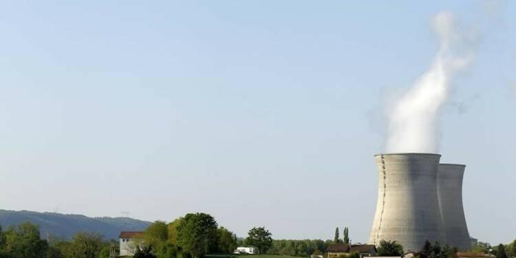 EDF pose ses conditions à un rachat des réacteurs d'Areva