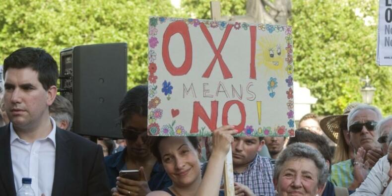 Référendum : les Grecs disent « non » aux créanciers, et maintenant ?