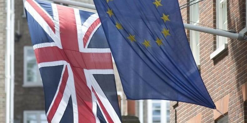 Quitter l'UE pour la Grande-Bretagne amputerait le PIB de 2,2%