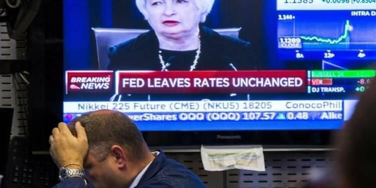 La Fed peut-elle sortir de la nullité des taux ?